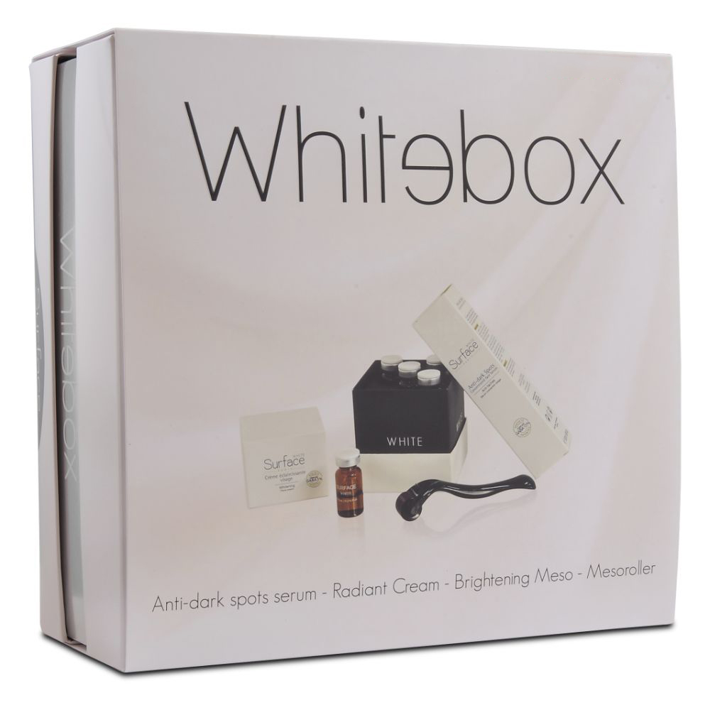 surface whitebox