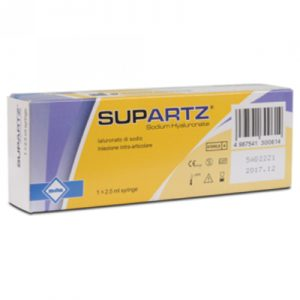 buy supartz 1x2.5 ml