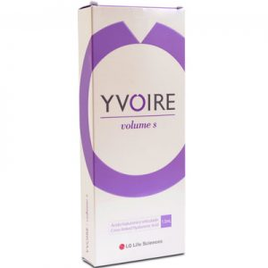 Buy Yvoire Volume S (1x1ml)