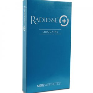 Radiesse + Lidocaine (1x1.5ml)